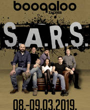 S.A.R.S.