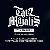 TATTOO MAJÁLIS - Tickets tattomajális19©