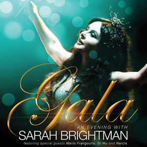 Sarah Brightman @ Oeticket.com