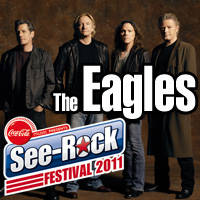 THE EAGLES - Jegyek ©