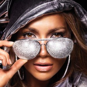 Jennifer Lopez @ Oeticket.com