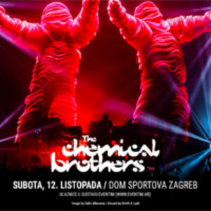 The Chemical Brothers @ Oeticket.com