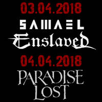 PARADISE LOST - Tickets ©