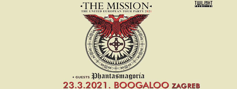 mission_boogaloo21 - Tickets ©