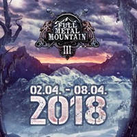 Full Metal Mountain 2018 - Ulaznice ©