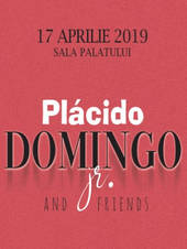 Placido Domingo Jr. & Friends