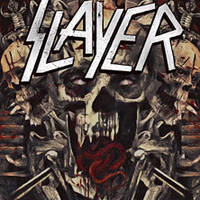 Slayer - Ulaznice ©