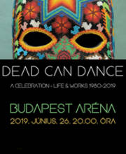 Dead Can Dance - Tickets