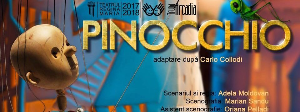 pinochio 960 - Tickets