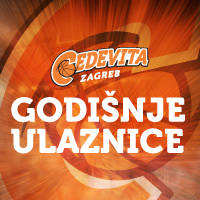 KK Cedevita - Tickets ©