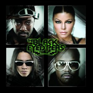 Black Eyed Peas @ Oeticket.com