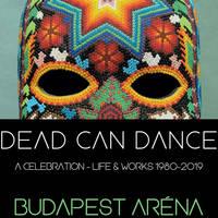 Dead Can Dance - Jegyek deadcandance©