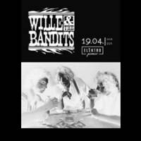 Wille & The Bandits - Tickets ©