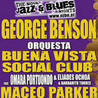 Nova Jazz & Blues Nights - Tageskarte SA - Tickets ©
