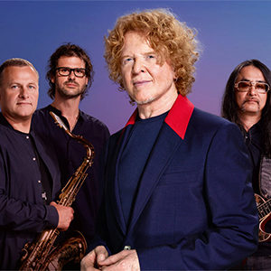 Simply Red @ Oeticket.com