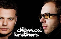THE CHEMICAL BROTHERS - Vstopnice ©
