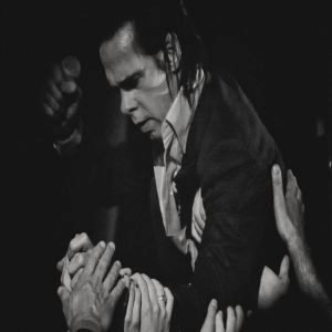 Nick Cave & the Bad Seeds @ Oeticket.com