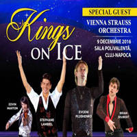 KINGS ON ICE - Tickets ©
