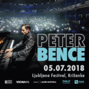 PETER BENCE @ Oeticket.com