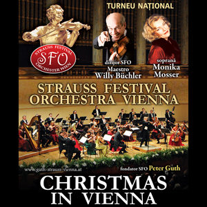 Christmas in Vienna @ Oeticket.com