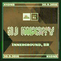 DJ MARKY - Tickets ©