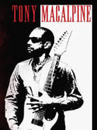 Tony MacAlpine koncert