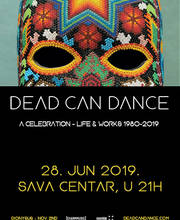 Dead Can Dance - Tickets - ©