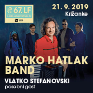 Marko Hatlak Band - Tickets ©