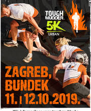 Tough Mudder 5K Urban - Ulaznice - ©