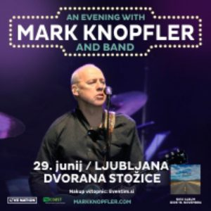 Mark Knopfler @ Oeticket.com