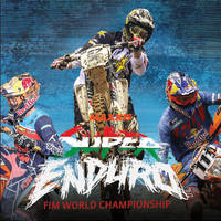 SuperEnduro GP of Hungary - Tickets enduro©