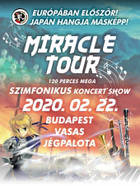 AMAI ANIME SOUND – Miracle Tour 2020