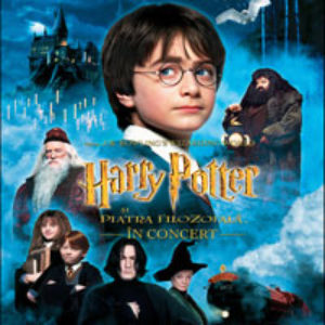 Harry Potter and the Philosopher's Stone - In Concert @ Oeticket.com