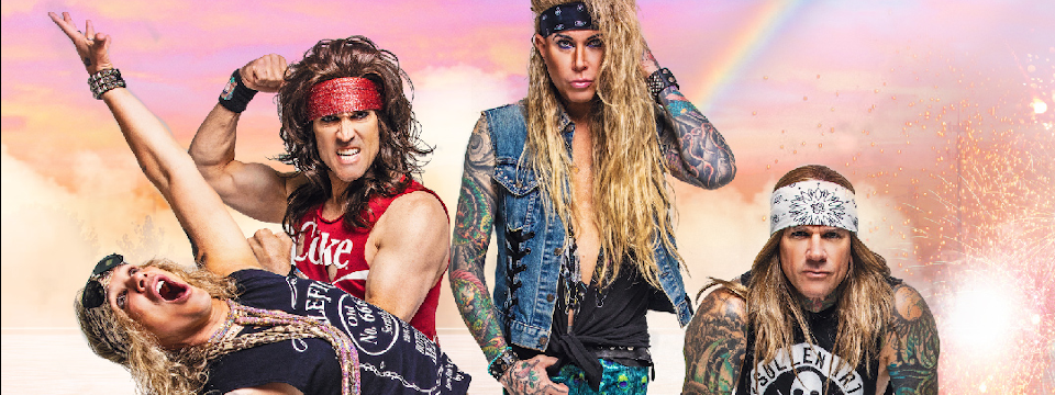 steelpanther_zg21 - Tickets