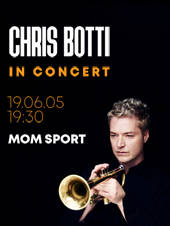 Chris Botti koncert