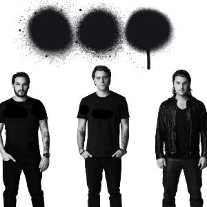 Swedish House Mafia @ Oeticket.com