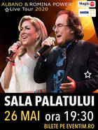 ALBANO & ROMINA POWER