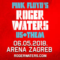 ROGER WATERS • Bronze Hot Ticket Package - Ulaznice ©
