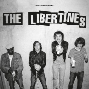 The Libertines @ Oeticket.com