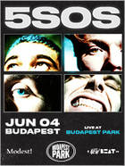 5 SECONDS OF SUMMER koncert