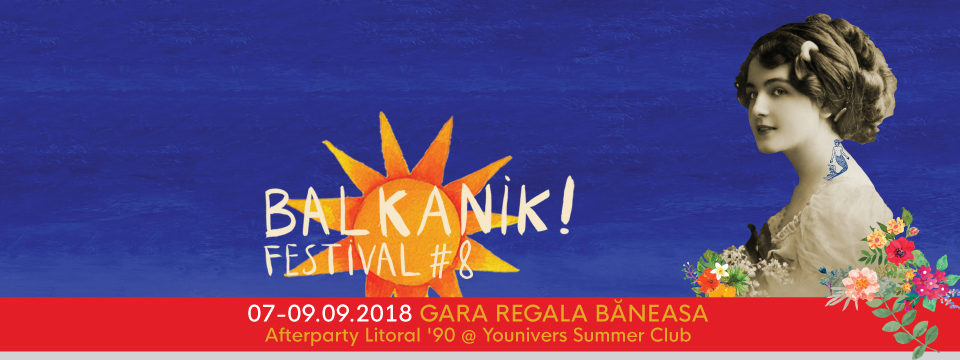 BalKaniK! Bucharest World Music Festival