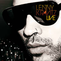 Lenny Kravitz - Black and White Bucharest - Bilete ©