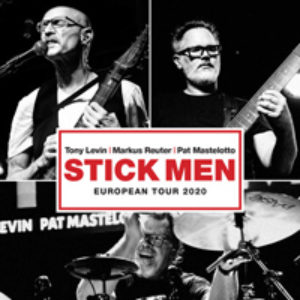Stickmen - Tickets ©