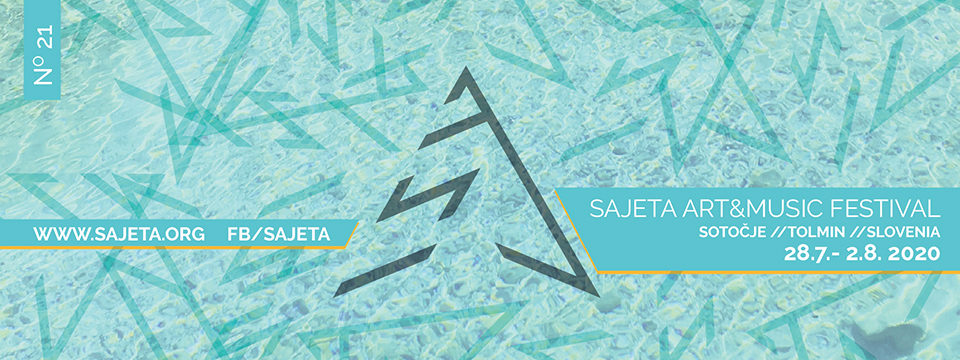 sajeta2020 - Tickets ©