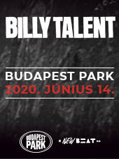 BILLY TALENT koncert