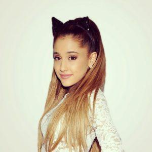 Ariana Grande Eventim