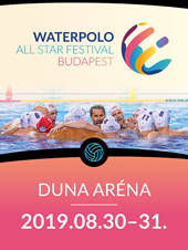 Waterpolo All Star Festival
