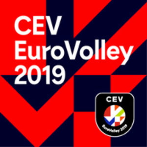 EUROVOLLEY 2019 @ Oeticket.com