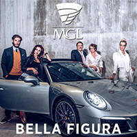 MGL: BELLA FIGURA - Tickets ©