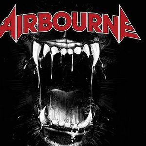 Airbourne @ Oeticket.com